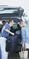 vacation car rental