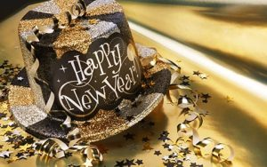 Chase Clarke Stewart and Fontana New Year's Eve Safety Tips