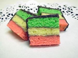 Nina's Cookies